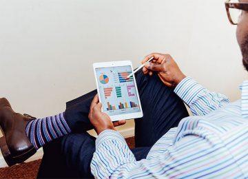 تطوير تطبيقات الموبايل 5 | شركة الأفق الرقمي - DIGITAL HORIZON | برامج حلول الأعمال