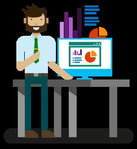 عقود الصيانة السنوية 1 | شركة الأفق الرقمي - DIGITAL HORIZON | برامج حلول الأعمال