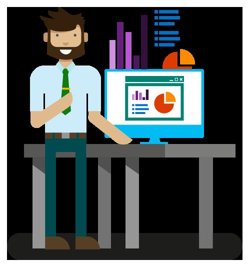 المستودعات 2 | شركة الأفق الرقمي - DIGITAL HORIZON | برامج حلول الأعمال