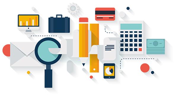 المستودعات 3 | شركة الأفق الرقمي - DIGITAL HORIZON | برامج حلول الأعمال