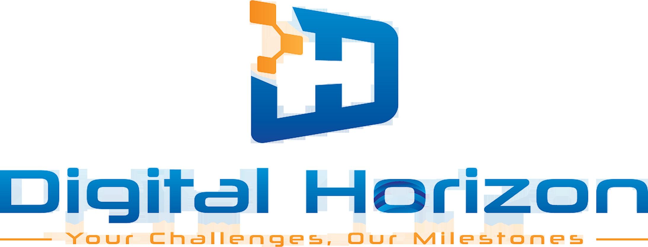 شركة الأفق الرقمي – DIGITAL HORIZON | برامج حلول الأعمال