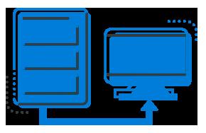 التحكم عن بعد 1 | شركة الأفق الرقمي للحلول البرمجية