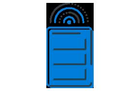 التحكم عن بعد 2 | شركة الأفق الرقمي للحلول البرمجية